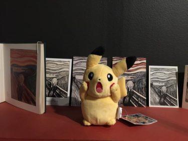 【保存版】【オスロ】ムンク美術館 「ムンクの叫び」だけではないムンクの名作も紹介