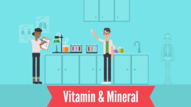 【アーユルヴェーダ】人はなぜビタミンとミネラルが必要か?