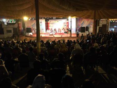 【パキスタン・イスラマバード】パキスタン最大のフェスティバルLok Virsaに参加してきた