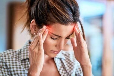 頭痛の傾向と対策