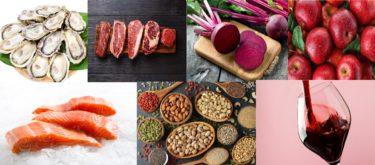 あなたの性生活を後押しするのを助ける7つの食品