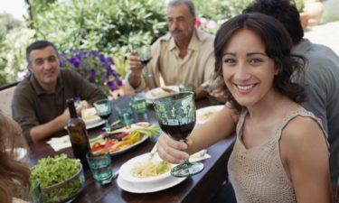 地中海式食事療法の8つの科学的健康上の利点