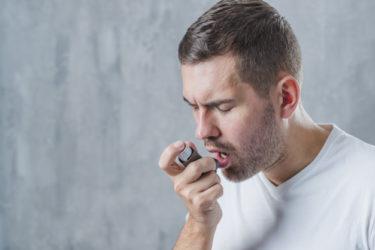 喘息の傾向と対策