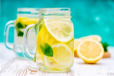 あなたの体がレモン水から得る7つの効果