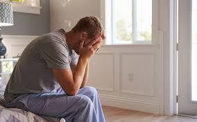 更年期障害(男性)の傾向と対策