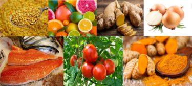 花粉症・季節性アレルギー症状を緩和するのに役立つ7つの食品