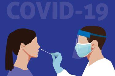 COVID-19診断テストの概要と対策